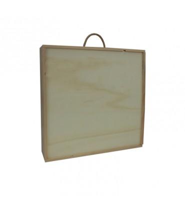 Comprar Cajas de madera de fruta de contrachapado