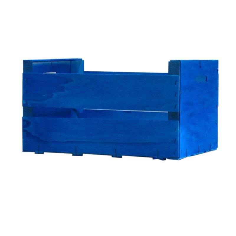 Como pintar una caja de madera cool como reciclar cajas de fruta with como pintar una caja de - Comprar cajas de madera para decorar ...