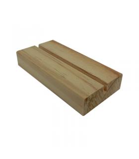 Comprar estuche de madera con cierres rústicos para 2 botellas