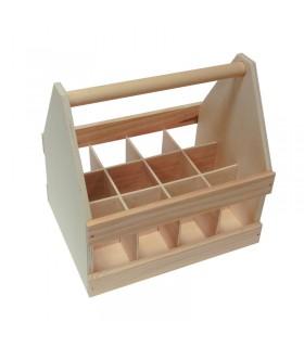 Cajas de madera caja madera estuches plamar - Vinotecas de madera ...